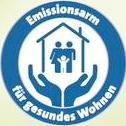 Emissionsarm für gesundes Wohnen