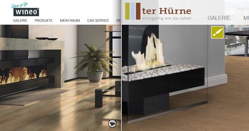 Fußboden Günstig Xl ~ Fußboden service f rohlof in dorsten u laminat vinylboden und